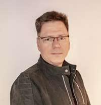 Rafael Garcia Weiße